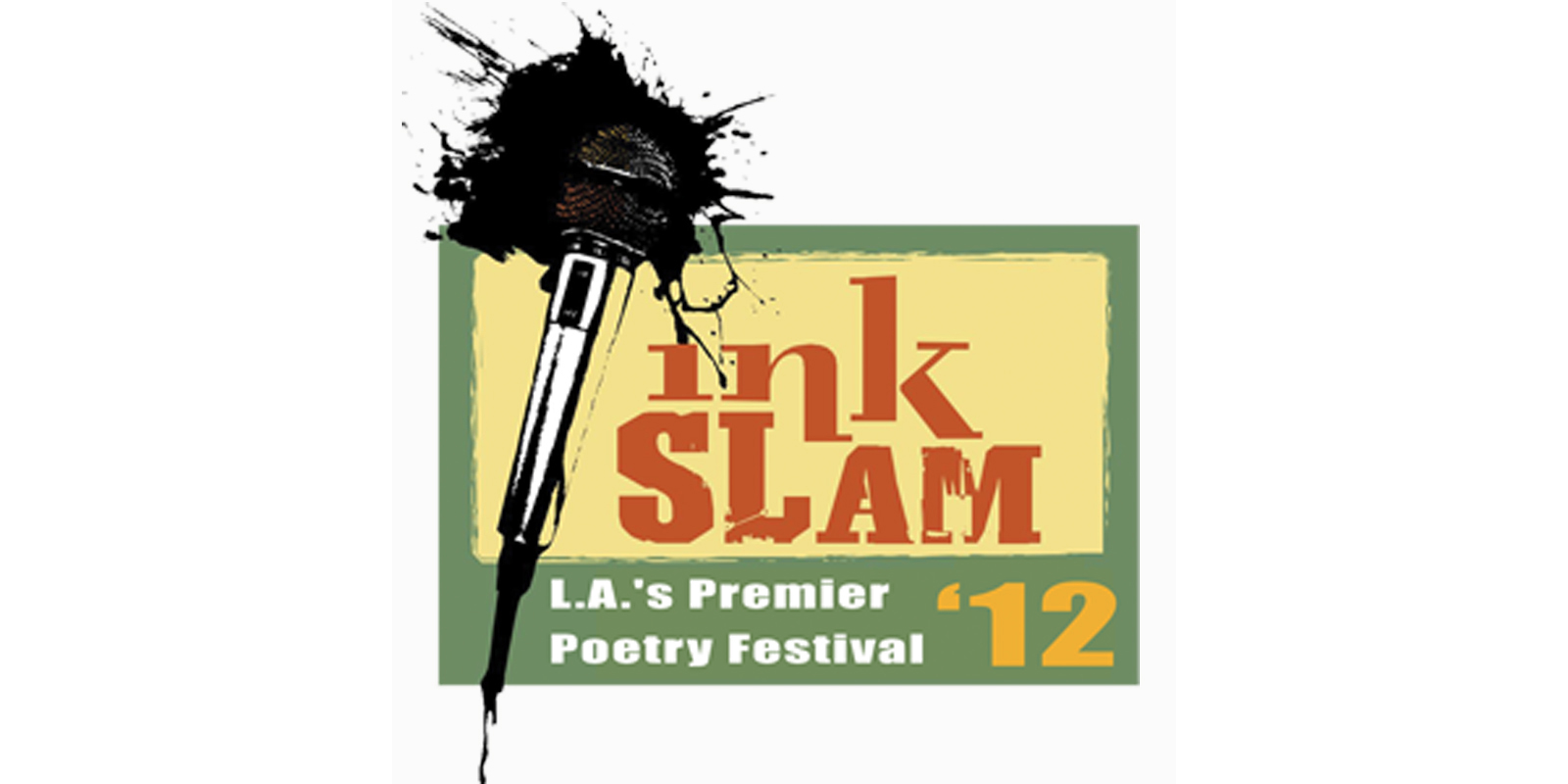 INK Slam: L A  Poetry Fest | Citizens Of Culture