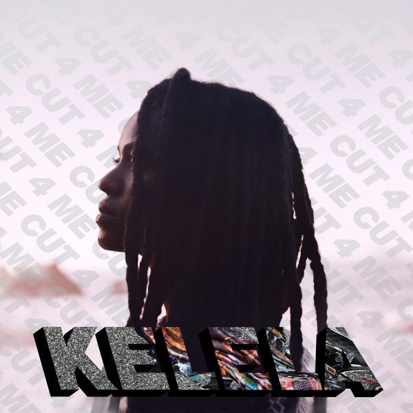 Kelela-CUT4ME-600x600