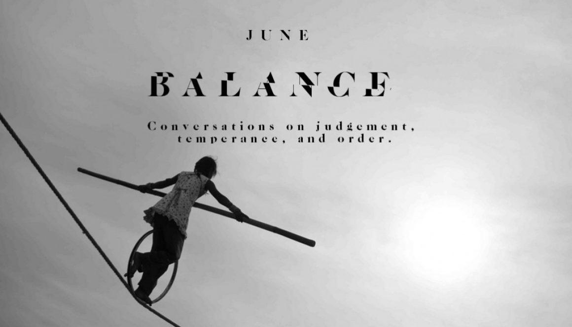 BALANCE img1